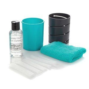 Brush Guard Cleaning Kit